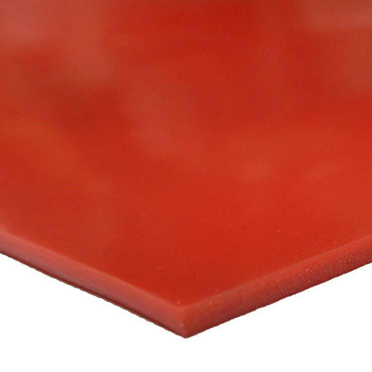 Lençol de borracha silicone